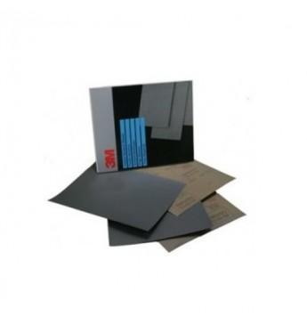 3M™ 734 wetordry abrasive paper P800