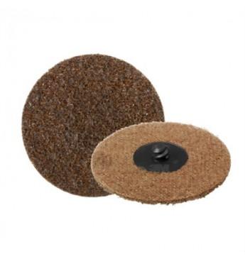 3M™ Roloc disc 50mm A CRS, brown