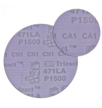 3M Trizact disc P1500 150mm (25 pcs.)