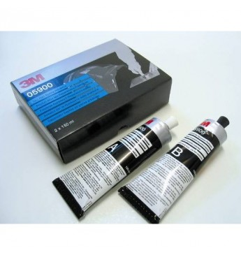3M™ Glue for plastic 2x150ml