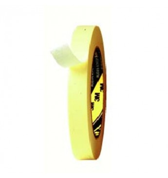 3M™ Paper masking tape roll 19mm, 50m
