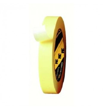 3M Masking tape 24mmx50m (36/box)