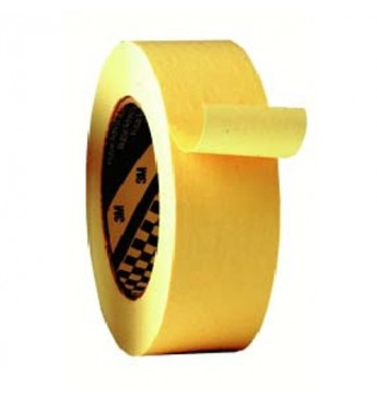 3M™ Paper masking tape roll 36mm, 50m