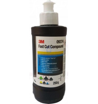 Perfect-it III Fast cut compound 250g