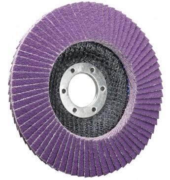 3M™ Cubitron™ Flap Disc 80+