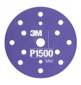 3M™ Flexible Hookit™ P1500