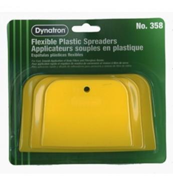 3M™ Plastikinių glaistyklių komplektas. 3 vnt.
