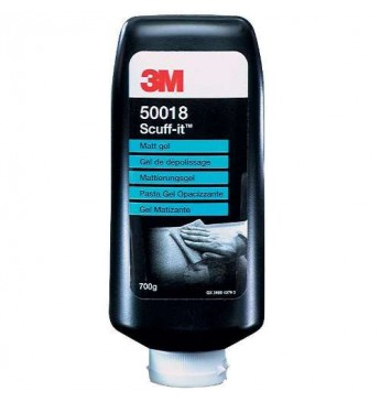 3M™ Scuff-it matt gel pasta