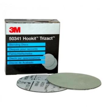 3M™ Trizact diskas P1000 150mm 1x15