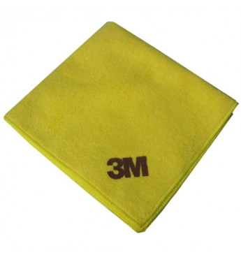 3M™ Poliravimo servetėlė geltona