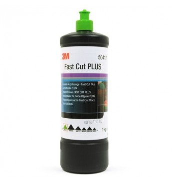3M Perfect-it III Fast cut Plus compound 1L