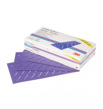 3M™ Cubitron™  Sheets P180 115x225  (50pcs.)