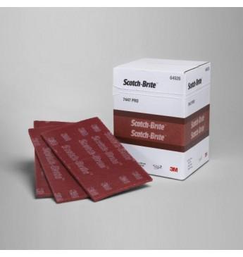 3M™ Scotch-Brite A-VFN red 150x220mm (20 pcs.)