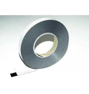3M™ Dvipusio lipn. juosta 9mmx20m storis 0.8mm