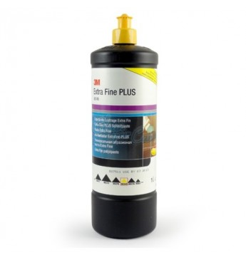 3M Perfect-it III Extra fine compound 1L yellow