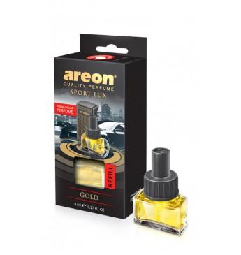 CAR - Gold refill