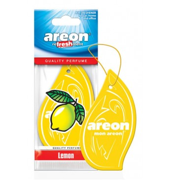 MON CLASSIC - Lemon