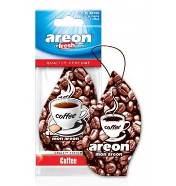 AREON MON CLASSIC - Coffee