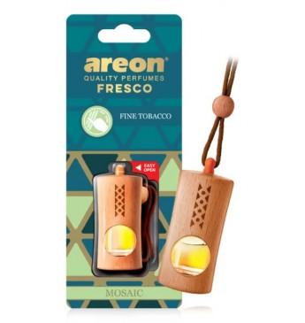 Air refreshener AREON FRESCO-MOSAIC Fine Tobacco