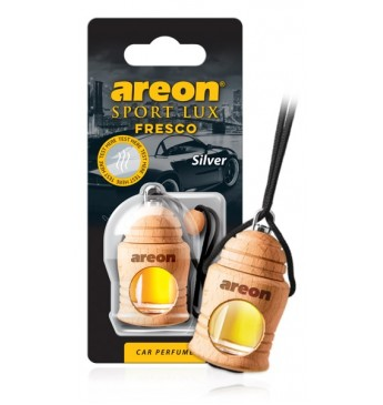 AREON FRESCO - Silver