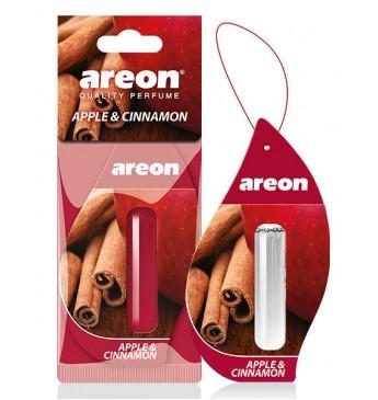 AREON Liquid - Apple&Cinnamon, 5 ml