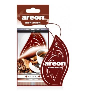 AREON MON - Coffee