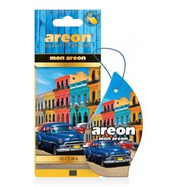 AREON MON - SI CUBA