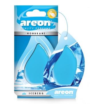 Air refreshener AREON Monbrane Iceberg