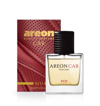 CAR PERFUME 50ml - Red