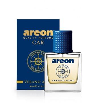 AREON CAR PERFUME 50ml - Verano Azul