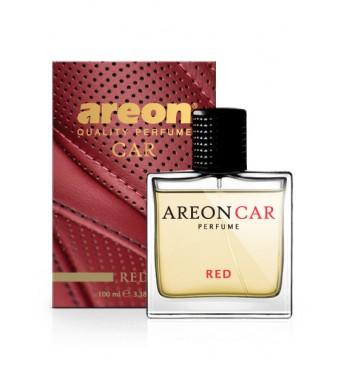 CAR PERFUME 100ml - Red