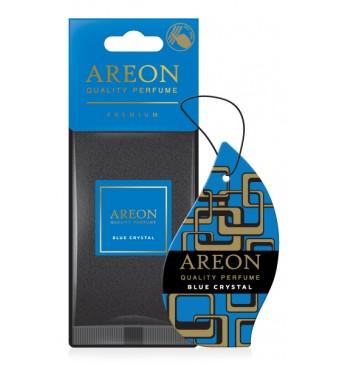Air refreshener AREON PREMIUM-Blue Crystal