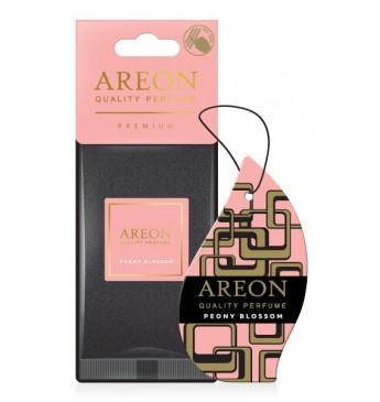 Air refreshener AREON PREMIUM-Peony Blossom