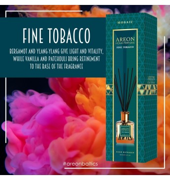 Areon Mosaic Fine Tobacco 85 ml