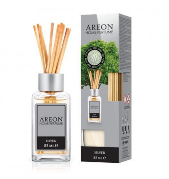 AREON HOME SILVER 85ml