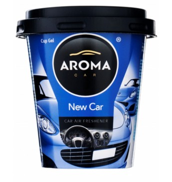 CUP GEL NEW CAR