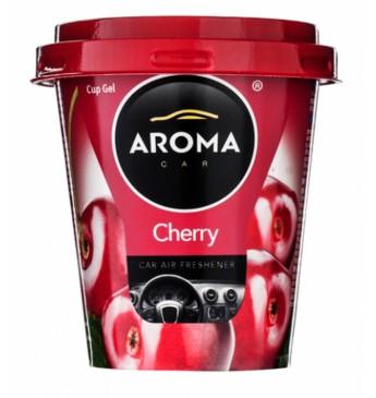 CUP GEL CHERRY