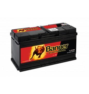 Akumulators Banner 95Ah 740A Starting Bull 12V 354x175x190mm