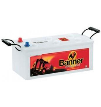 Akumulators Banner Buffalo Bull BA72511