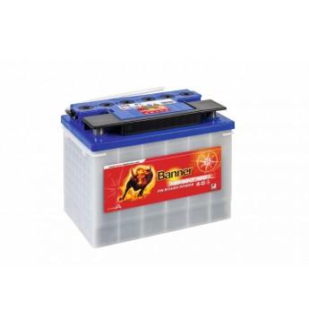 Akumulators Banner 72Ah Energy Bull 12V 256x174x205x205mm