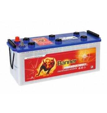 Akumulators Banner 130Ah Energy Bull 12V 514x189x195/220 mm