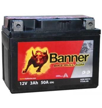 Banner Bike Bull AGM 503 14