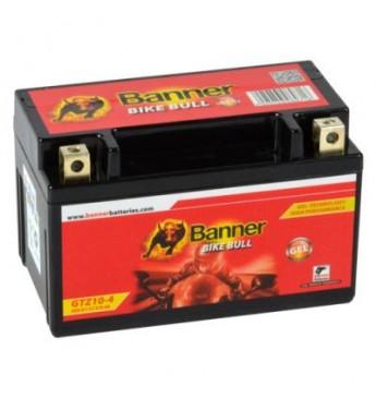 Moto Banner akumulators 12V 9Ah 180A 150x86x94mm
