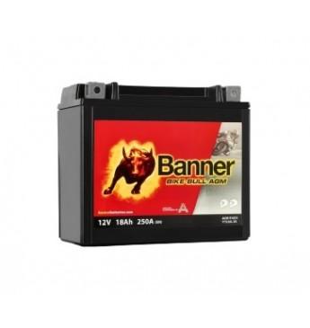 Banner Bike Bull AGM 518 21