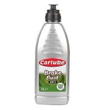 CARLUBE DOT4 1L