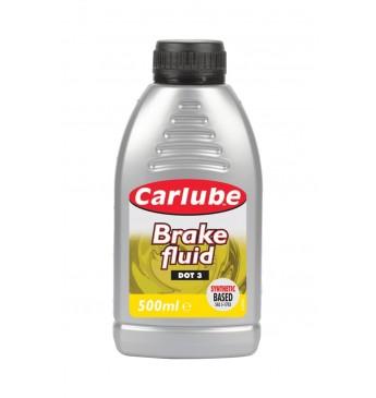 CARLUBE DOT3 500 ml
