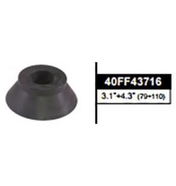 Kūgis A3 40mm (79 ÷ 110)