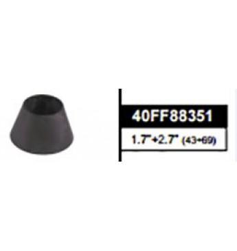 Kūgis A1 40mm (45 ÷ 69) Rinkiniui UC215