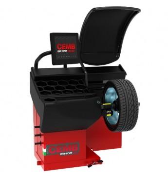 Wheel balancer ER100 EVO