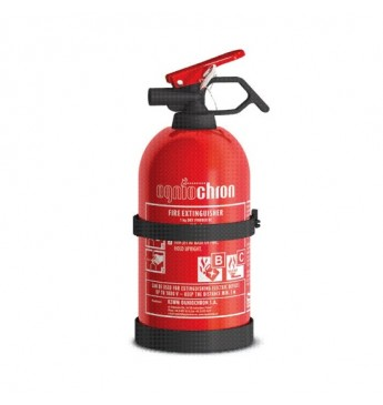 Fire extinguisher GP-1z BC/S